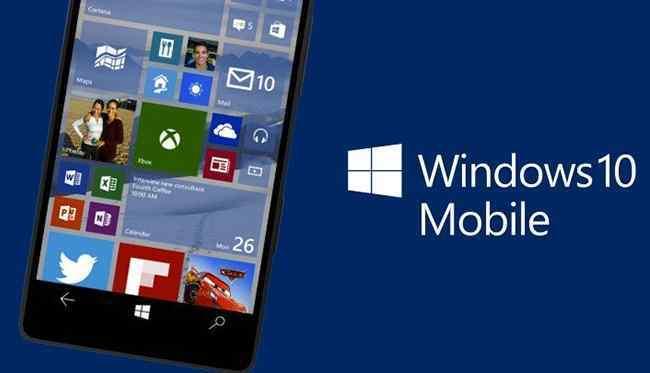 """Microsoft rinuncia a Windows 10 mobile: """"Non è il focus"""""""