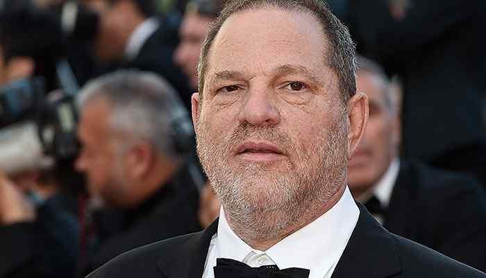 Harvey Weinstein nell'occhio del ciclone mediatico. Il produttore cinematografico è accusato di molestie