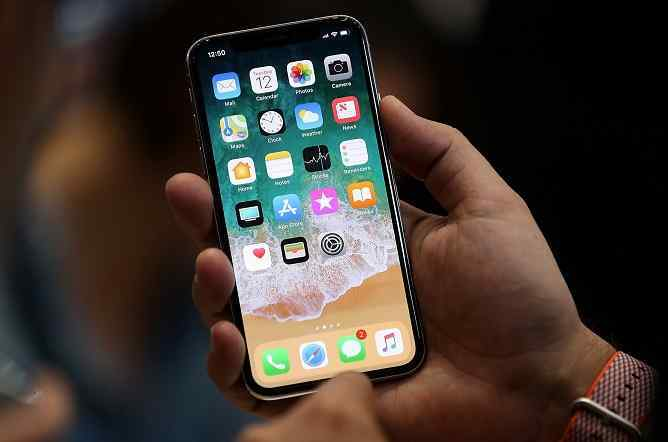 Apple: iPhone 8 e iPhone 8Plus. In arrivo a breve anche iPhone X