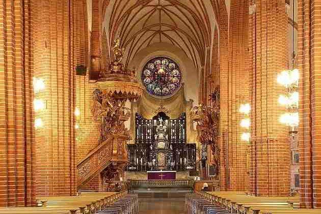 Dio non ha genere per la Chiesa di Svezia