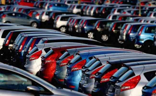 Il mercato delle auto continua a crescere