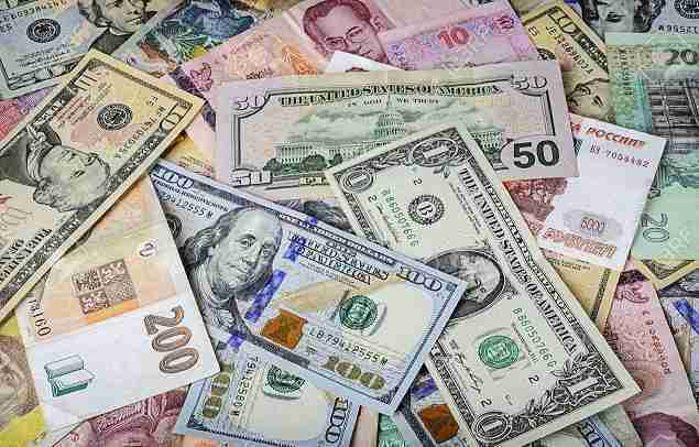 Cosa sta succedendo sui mercati delle valute estere