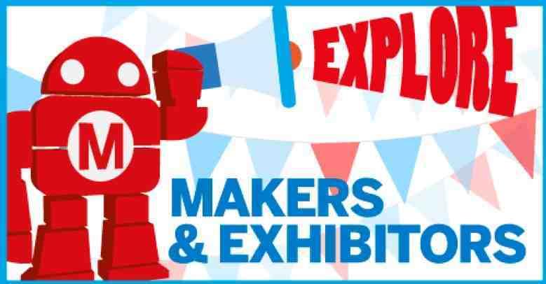 Maker Faire: la fiera che celebra il fai da te