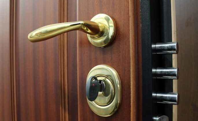 Porte blindate: ecco quali serrature scegliere
